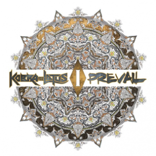Kobra and the Lotus – Prevail I – 2017