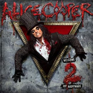 Alice Cooper – Welcome 2 My Nightmare – 2011
