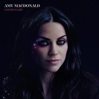Amy MacDonald – Under Stars – 2017