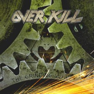 Overkill – The Grinding Wheel – 2017