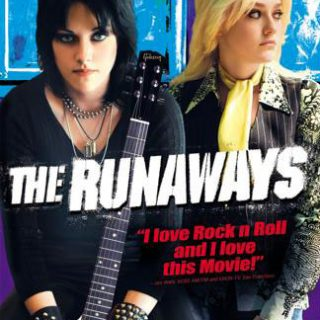 The Runaways – 2010 – a great portrayal!