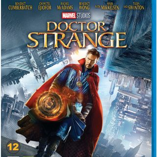 Dr. Strange – 2016 – Another piece of Marvel