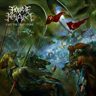 Hour of Penance – Cast the First Stone – 2017