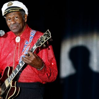 In Memoriam – Chuck Berry – 1926-2017