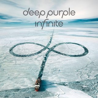 Another album from Deep Purple