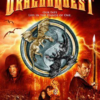 Dragonquest – 2009 – Asylum brings Marc Singer