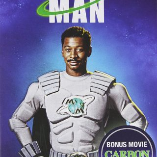 The Meteor Man – 1993 – A trip back to nostalgia land