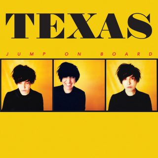Texas – Jump on Board – 2017