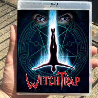 Vinegar Syndrome to release Witchtrap!