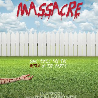 Trailer: Garden Party Massacre