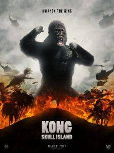 Kong Skulle Island