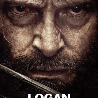 Logan – 2017 – The Last(?) Wolverine Movie!