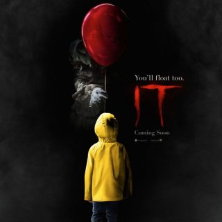 Trailer: IT – 2017 – Bill Skarsgård as Pennywise