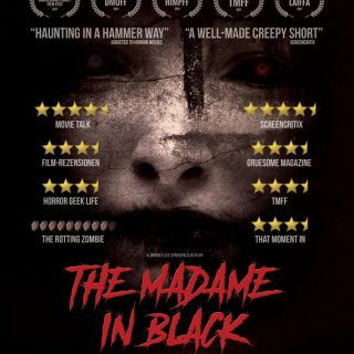 The Madame in Black – 2017 – A deadly urban legend
