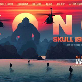 Kong: Skull Island - 2017 - King Kong yet again?