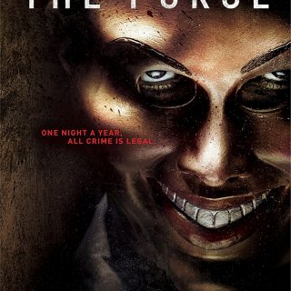 The Purge – 2013 – once a year all crime is legal