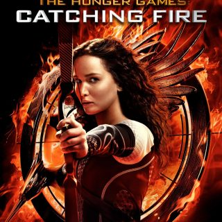 The Hunger Games: Catching Fire – 2013