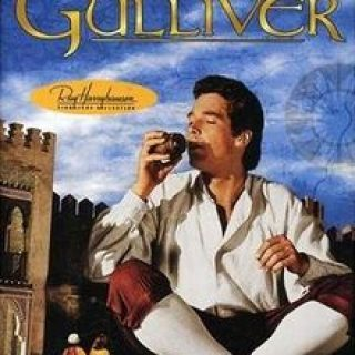 The Three Worlds of Gulliver – 1960
