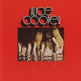 Alice Cooper – Easy Action – 1970
