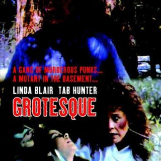 Grotesque - 1988 - low budget morality