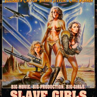 Slave Girls From Beyond Infinity – 1987