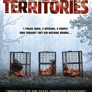 Territories – 2010 – The ultimate terror flick?