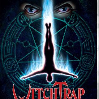 Witchtrap - 1989 - Finally on blu-ray