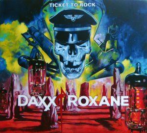 Daxx & Roxane