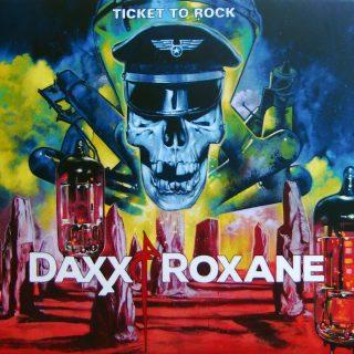 Daxx & Roxane – Ticket to Rock – 2017