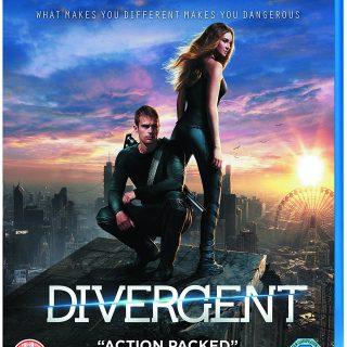 Divergent – 2014 – A Dystopian Tale