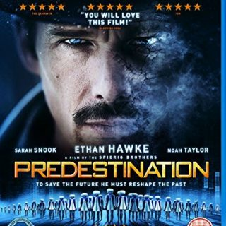 Predestination – 2014 – Time travel gone confusing