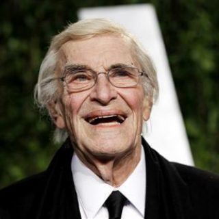 Martin Landau passed away