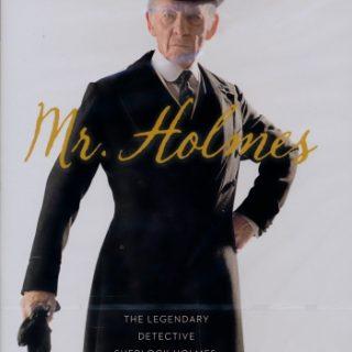 Mr Holmes – 2015 – Ian McKellen as Sherlock Holmes