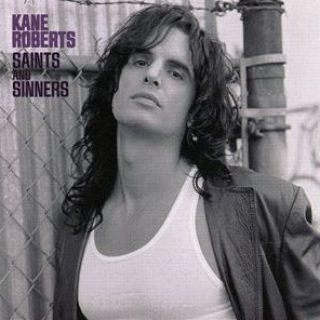 Kane Roberts – Saints and Sinners – 1991