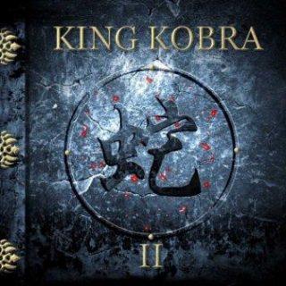 King Kobra – II – 2013