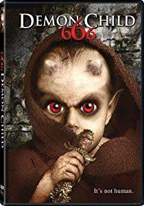 666 demon child