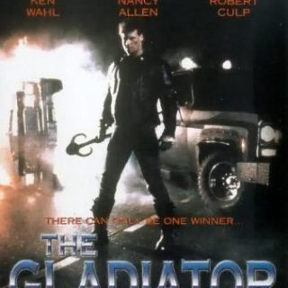 The Gladiator – 1986 – A trip back to nostalgia land