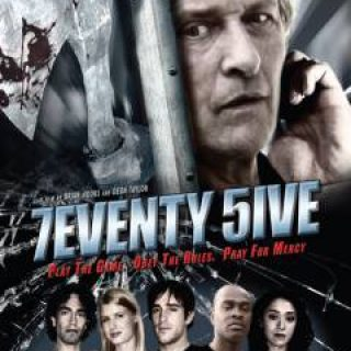 7eventy 5ive – 2007 – Rutger Hauer