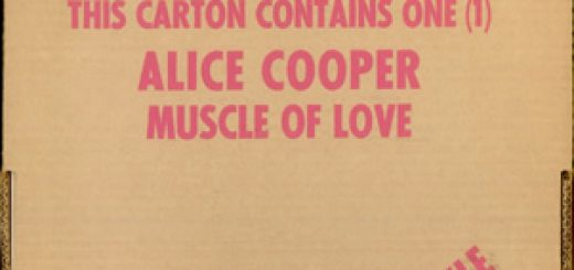 Muscle of Love