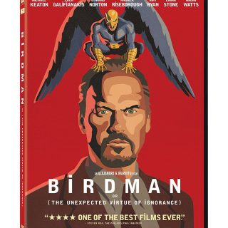 Birdman or (the Unexpected Virtue of Ignorance) – 2014
