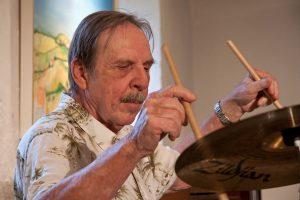Janne loffe carlsson drummer