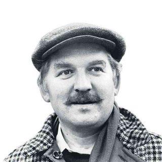 In Memoriam – Hasse Alfredsson 1931-2017