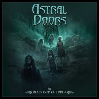 Astral Doors – 2017 – Black Eyed Children