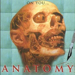 Anatomy – 2000 – Creepy German Flick