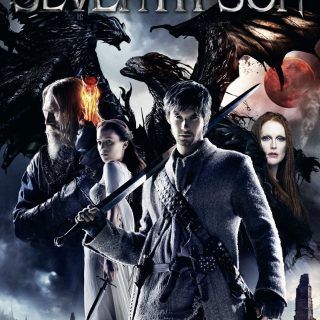 Seventh Son – 2014 – Dungeons and Dragons