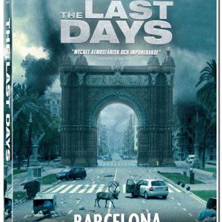The Last Days – 2013 – modern post apocalypse