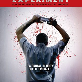 The Belko Experiment – 2016 – Would you survive?