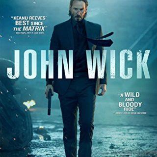 John Wick – 2014 – Keanu Reeves and Michael Nyqvist