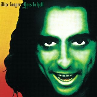 Alice Cooper – Goes to Hell – 1976