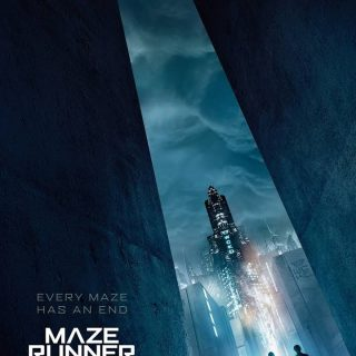 Maze Runner – 2018 – The Death Cure